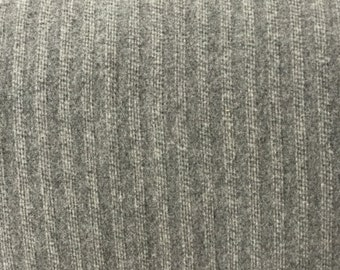 Loving Ewe Stripe, 100% Felted Wool Fabric for Rug Hooking, Wool Applique & Crafts