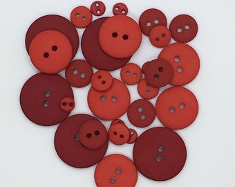 Apple Smoothie Pack, Buttons from Just Another Button Company