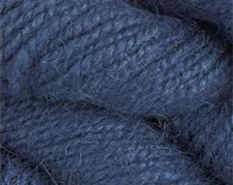 Rauma Ryegarn, Norwegian Wool Rug Yarn, #547
