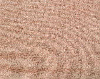 Skinny Minny, Felted Wool Fabric for Rug Hooking, Wool Applique and Crafts