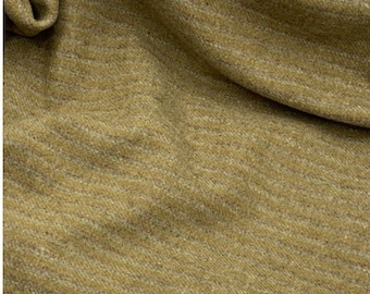 Flying Monkey Stripe, Felted Wool Fabric for Rug Hooking, Wool Applique and Crafts