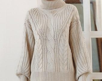 Turtleneck sweater  bbf86dab1