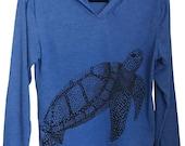 Sea Turtle Lightweight Ho...