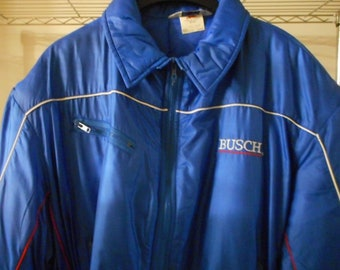 Busch jacket | Etsy