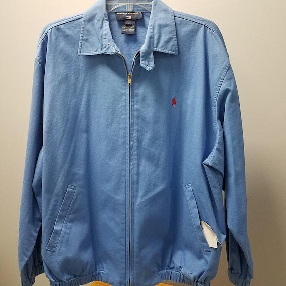 Classic Vintage Jacket   80's   by  POLO RALPH LA… - image 1