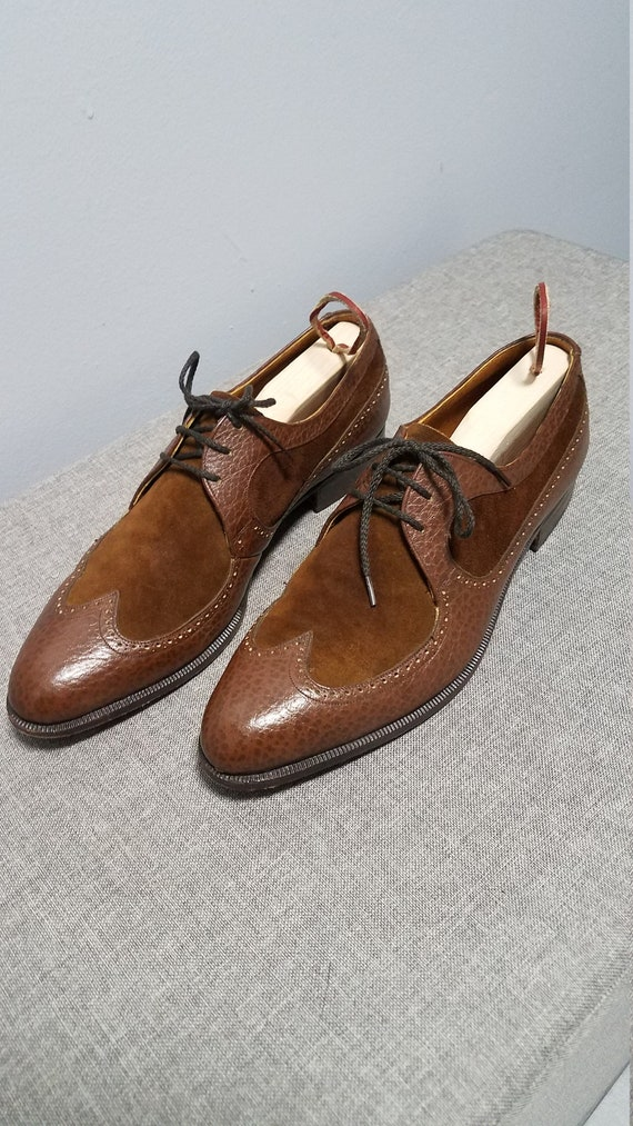 EXTREMELY AWESOME VINTAGE. Shoes  40'S 50'S 60'S.