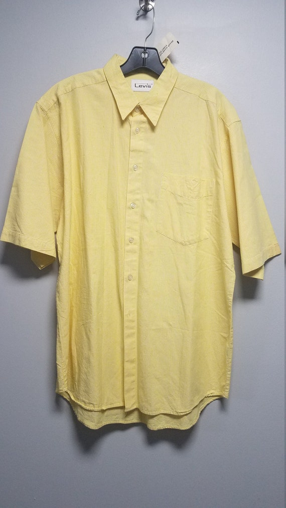 RARE  VINTAGE Shirt  80's Early 90'S  Size Large