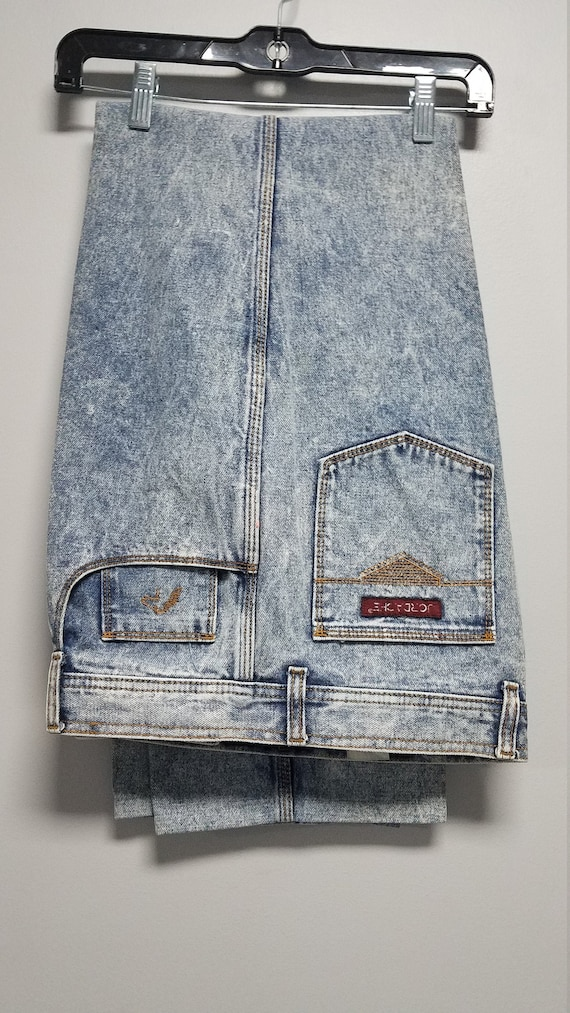 Vintage. Jeans 80'S  By JORDACHE  Never Worn