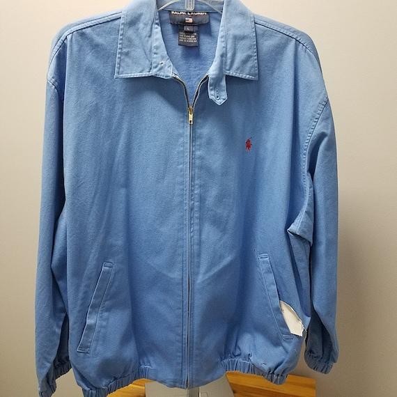 Classic Vintage Jacket   80's   by  POLO RALPH LA… - image 2