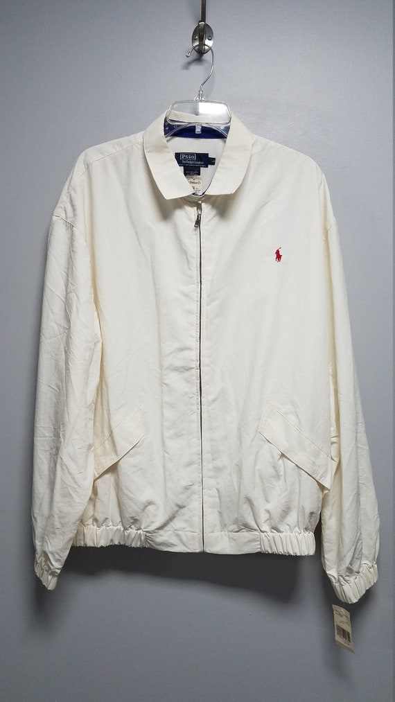 Super Nice Jacket   80's 90'S  By  POLO RALPH LAU… - image 6