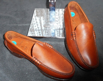 Very Very  Nice Vintage Shoes   Never Worn   size 71/2D   by POLO RALPH LAUREN   Never Worn,