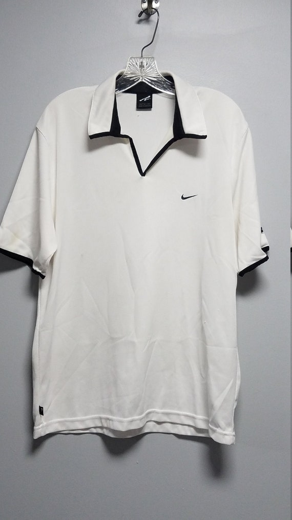 Vintage. NIKE Shirt  80's 90's