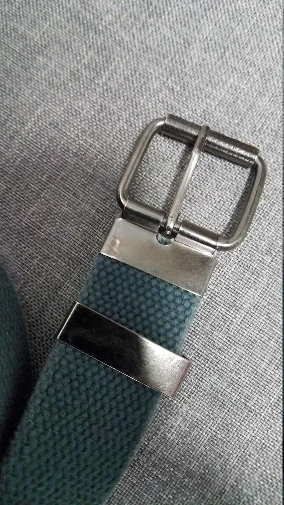 Nice Vintage Belt  50'S 60'S - image 4
