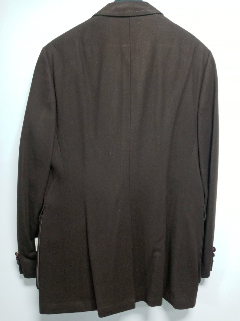 Vintage 80/'s  Sport Coat by RATNER  tags on never worn