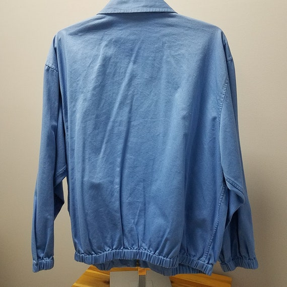 Classic Vintage Jacket   80's   by  POLO RALPH LA… - image 4