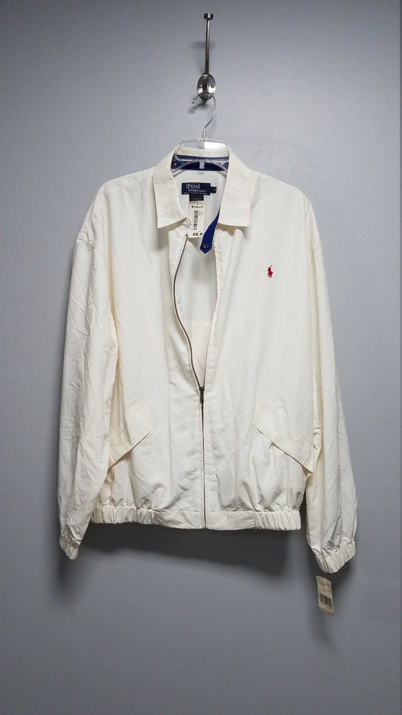 Super Nice Jacket   80's 90'S  By  POLO RALPH LAU… - image 2