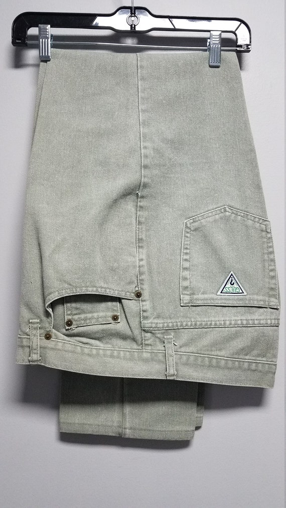 Vintage Jeans. 1990   By GUESS     Never Worn