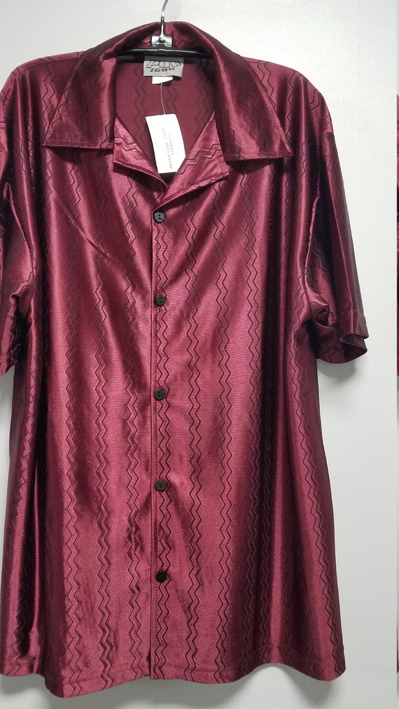 EXTREMELY Awesome Vintage Shirt  80's Early 90'S … - image 6