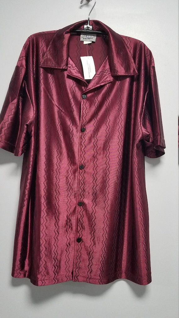 EXTREMELY Awesome Vintage Shirt  80's Early 90'S … - image 3