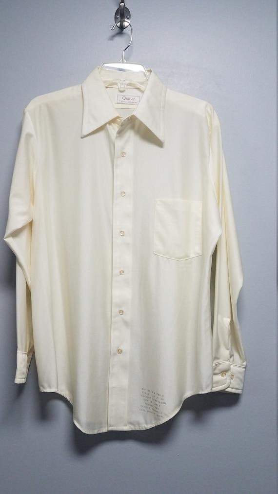 QIANA VAN HEUSEN    Shirt  60's