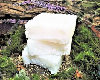 PURE COCONUT OIL Shampoo/Body Bars-100% Certified Organic Coconut Oil-Plant Based-Shampoo Bar-Body Bar-Ultra Moisturizing-iLovebyCindy.com