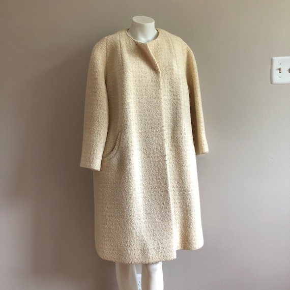 Cherry & Webb Coat