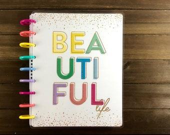 create 365 planner etsy