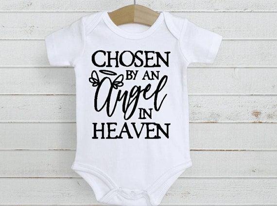 an angel watches over me in memory photo prop in memory newborn shirt newborn in memory shirt in memory bodysuit
