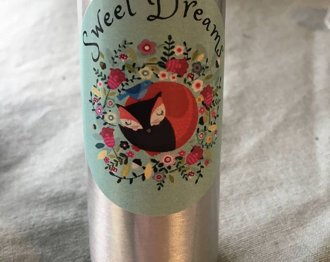 Sweet Dreams / No More Nightmares / Help Kids Sleep