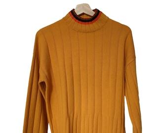 100% Organic cashmere sweater