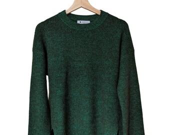 100% yak dawn sweater
