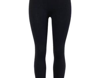 a27d7b6b3f4c Wool leggings