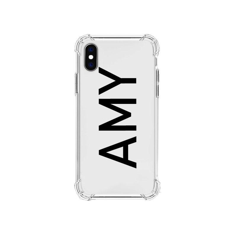 newest d3be9 b57b3 Vertical writing custom phone case , clear iphone 6 plus , iphone 6 case  iphone 6s case iphone 8 case iphone 8 plus case ,iphone X case