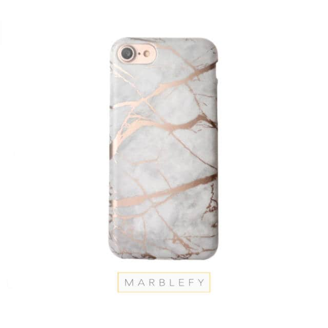 new concept 018ba d0010 Rose Marble Phone Case, Rose Gold Reflective,iphone 6 case, iphone 7 case,  iPhone 8 case, iphone Xs max case, iPhone X case, iphone 8 plus
