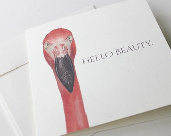 Magnificent Beasts - Greeting Cards