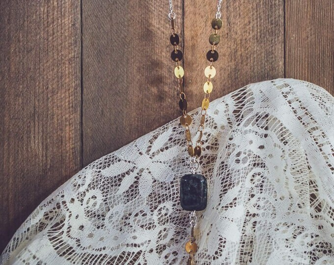 Featured listing image: Gypsy Necklace