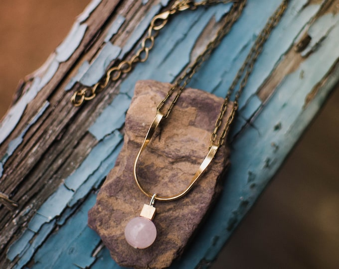 Featured listing image: Lucille Necklace