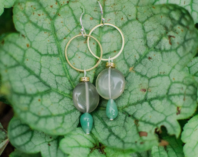 Featured listing image: Brandi Earrings