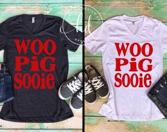 Woo Pig Sooie • Football • Arkansas Razorbacks