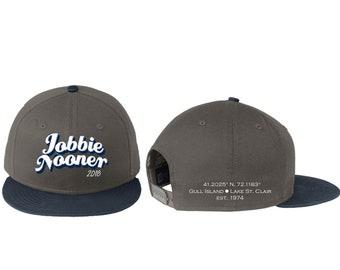 Jobbie Nooner 2018 New Era Snapback Hat