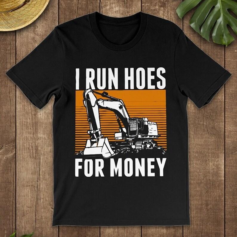 f7227a3c Funny Operating Engineer Shirt Heavy Equipment Operator Tee   Etsy