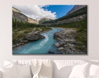 Mount Robson #1