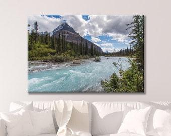 Mount Robson #2