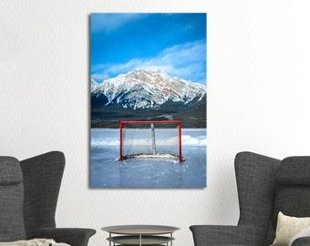 Pyramid Lake #1.