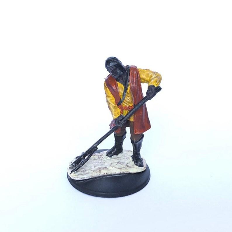 Custom Hand Painted PC  NPC Miniatures