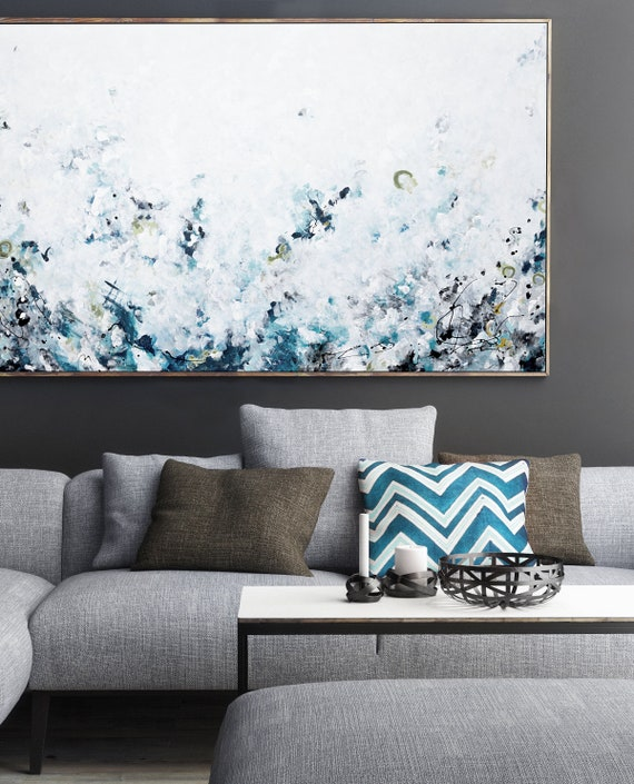 Abstract Painting, Original Abstract Art, Canvas Art, Acrylic Painting, Modern Art, Canvas Painting, Original Artwork, Abstract Wall Art