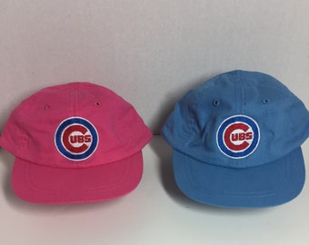 Chicago Cubs Toddler baseball Hat 2d7573ce1bc