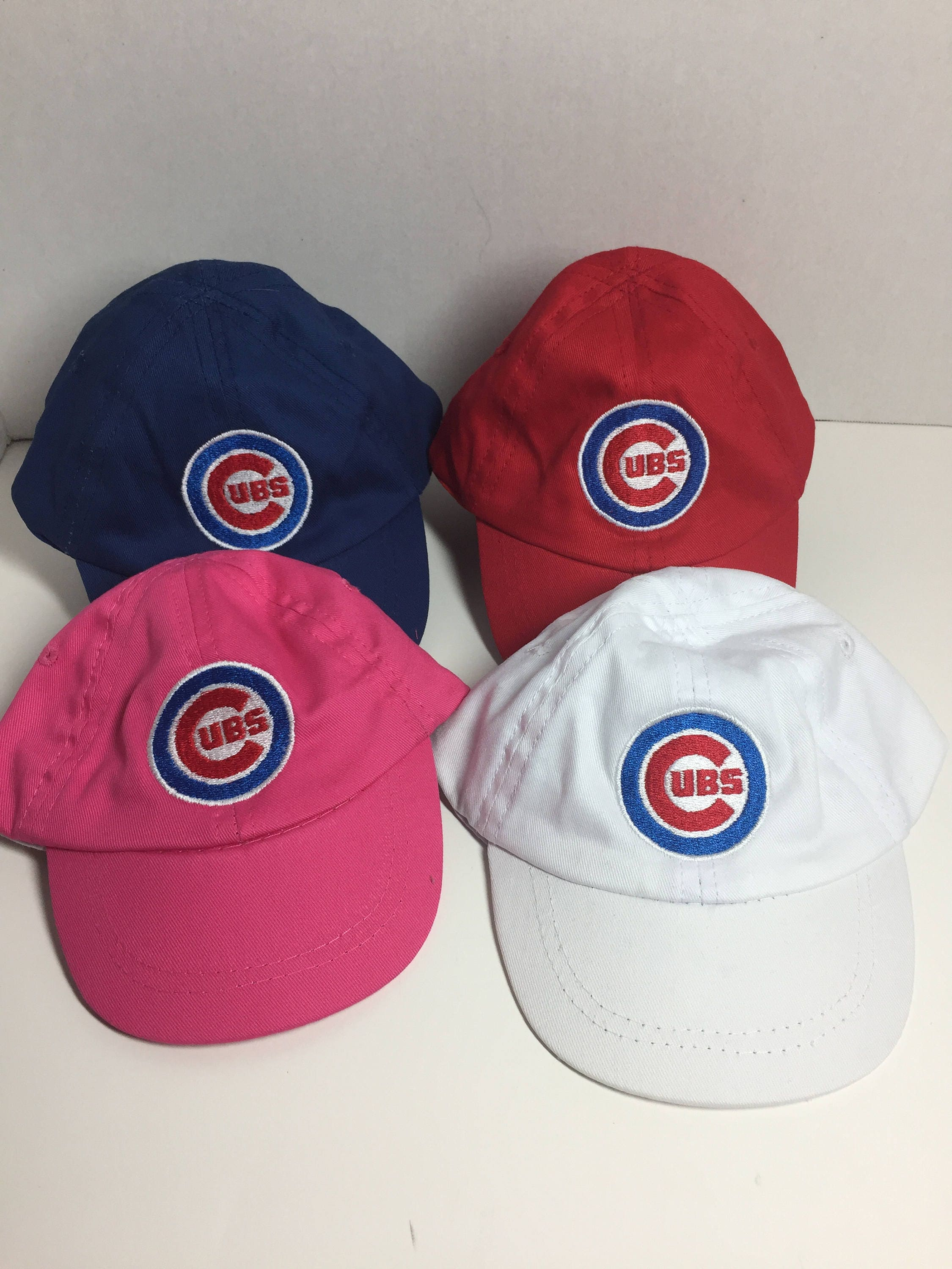 Chicago Cubs Infant Cap Chicago Cubs Baby Hat Baby Boy Cubs  2826723ebb8