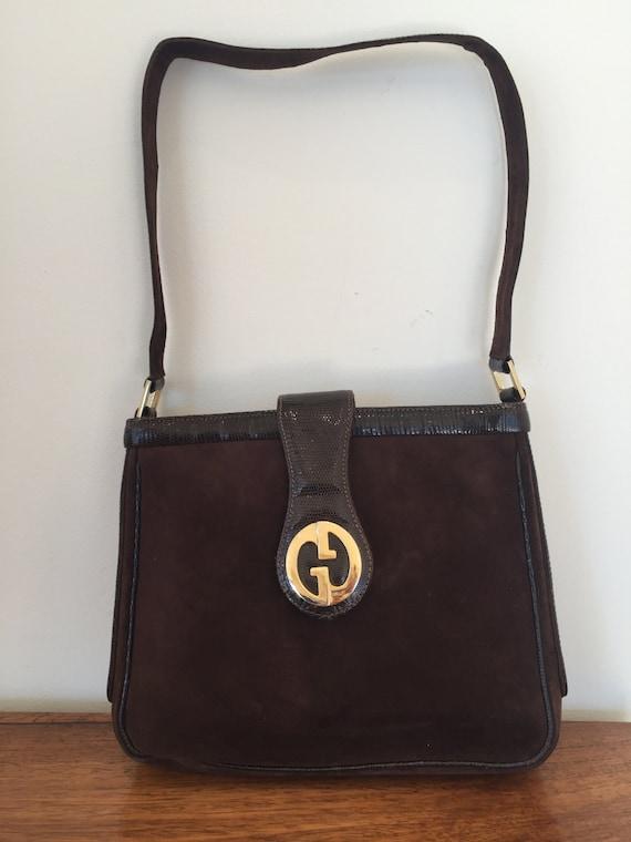 285ae83b2 Gucci Made In Italy PursesUsed And New Bag In Atlanta Letgo