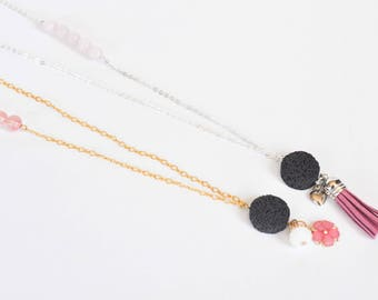 The Thrive Necklace